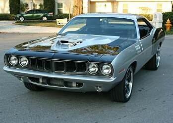 1971 Plymouth CUDA for sale 100954926