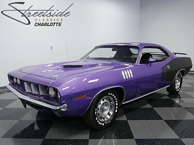 1971 Plymouth CUDA for sale 100889188