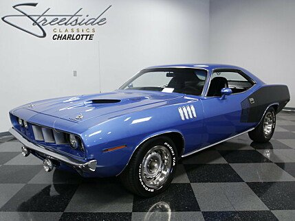 1971 Plymouth CUDA for sale 100890827