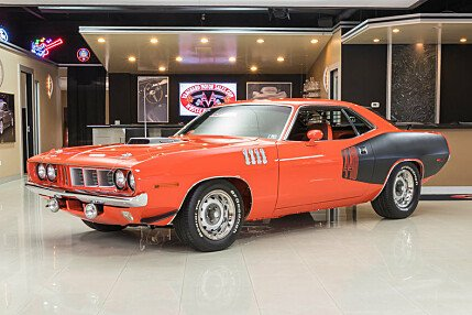 1971 Plymouth CUDA for sale 100893446