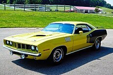 1971 Plymouth CUDA for sale 100924916