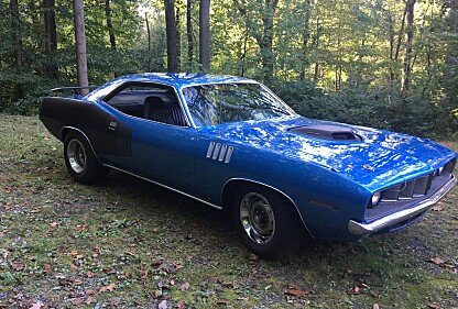 1971 Plymouth CUDA for sale 100926197