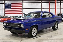 1971 Plymouth Duster for sale 100727213
