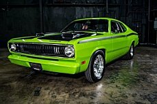 1971 Plymouth Duster for sale 100773149