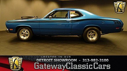 1971 Plymouth Duster for sale 100785409