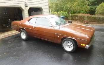 1971 Plymouth Duster for sale 100845867