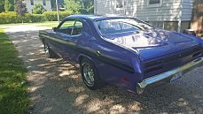 1971 Plymouth Duster for sale 100850180