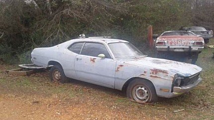 1971 Plymouth Duster for sale 100859391