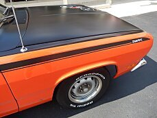 1971 Plymouth Duster for sale 100904964