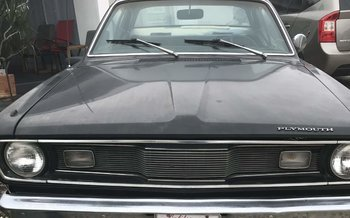 1971 Plymouth Duster for sale 101051585
