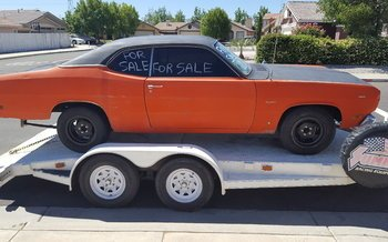 1971 Plymouth Duster for sale 100875156