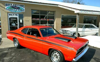 1971 Plymouth Duster for sale 100956094