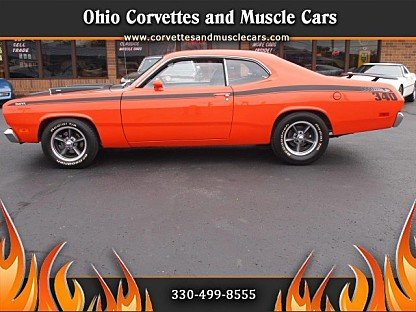 1971 Plymouth Duster for sale 101049964