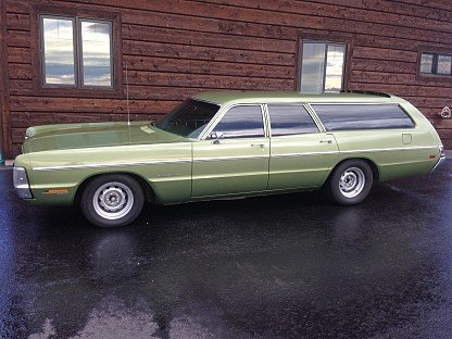 1971 Plymouth Fury for sale 100771357