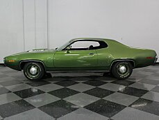 1971 Plymouth GTX for sale 100740252