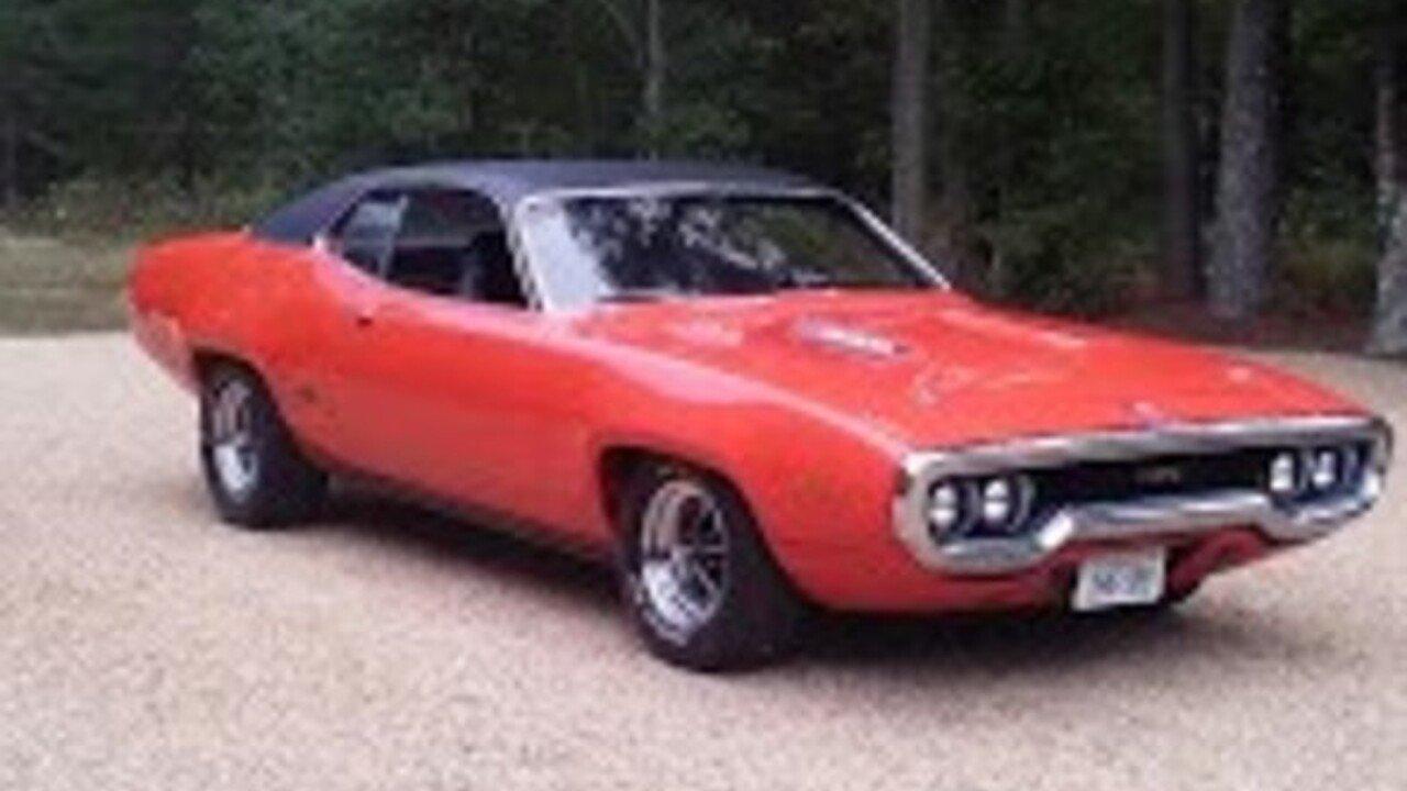 1971 Plymouth GTX for sale near LAS VEGAS, Nevada 89119 - Classics ...