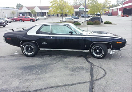 1971 Plymouth GTX for sale 100791897