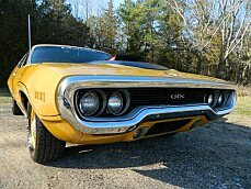 1971 Plymouth GTX for sale 100962176
