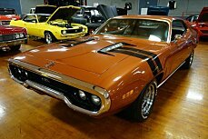 1971 Plymouth GTX for sale 101004973
