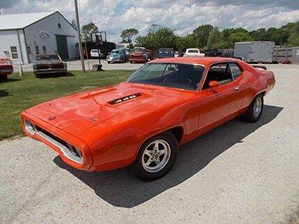 1971 Plymouth Roadrunner for sale 100773596