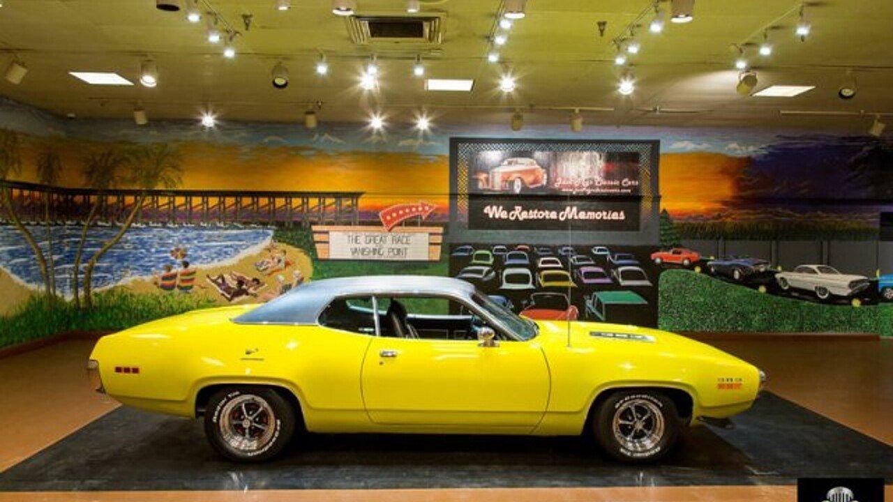 1971 Plymouth Roadrunner for sale near Orlando, Florida 32837 ...