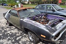 1971 Plymouth Roadrunner for sale 100825162