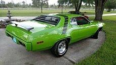 1971 Plymouth Roadrunner for sale 100888928