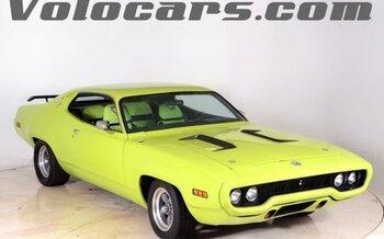 1971 Plymouth Roadrunner for sale 100904577