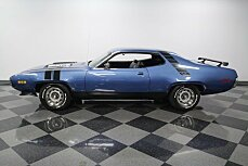 1971 Plymouth Roadrunner for sale 100916490