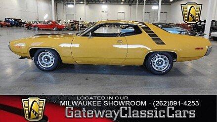 1971 Plymouth Roadrunner for sale 100923568