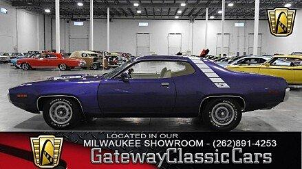 1971 Plymouth Roadrunner for sale 100934276