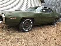 1971 Plymouth Roadrunner for sale 100944339