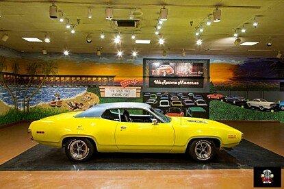 1971 Plymouth Roadrunner for sale 100960720