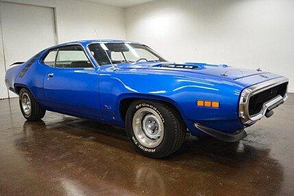 1971 Plymouth Roadrunner for sale 101001064