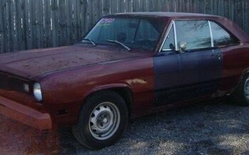 1971 Plymouth Scamp for sale 100838844