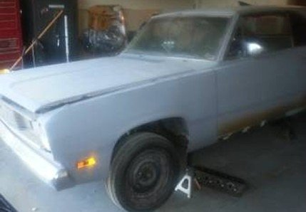 1971 Plymouth Valiant for sale 100963295