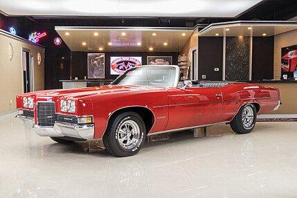 1971 Pontiac Catalina for sale 100845807