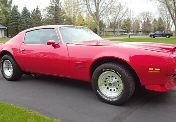 1971 Pontiac Firebird for sale 100869444