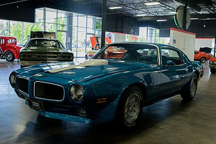 1971 Pontiac Firebird for sale 100866952