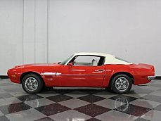 1971 Pontiac Firebird for sale 100946689