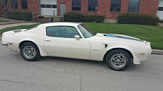 1971 Pontiac Firebird for sale 100976258