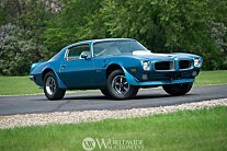 1971 Pontiac Firebird for sale 101029430