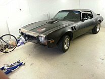 1971 Pontiac Firebird Trans Am for sale 100984856