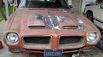 1971 Pontiac Firebird Formula for sale 100998891
