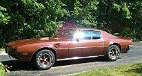 1971 Pontiac Firebird Esprit for sale 101012116