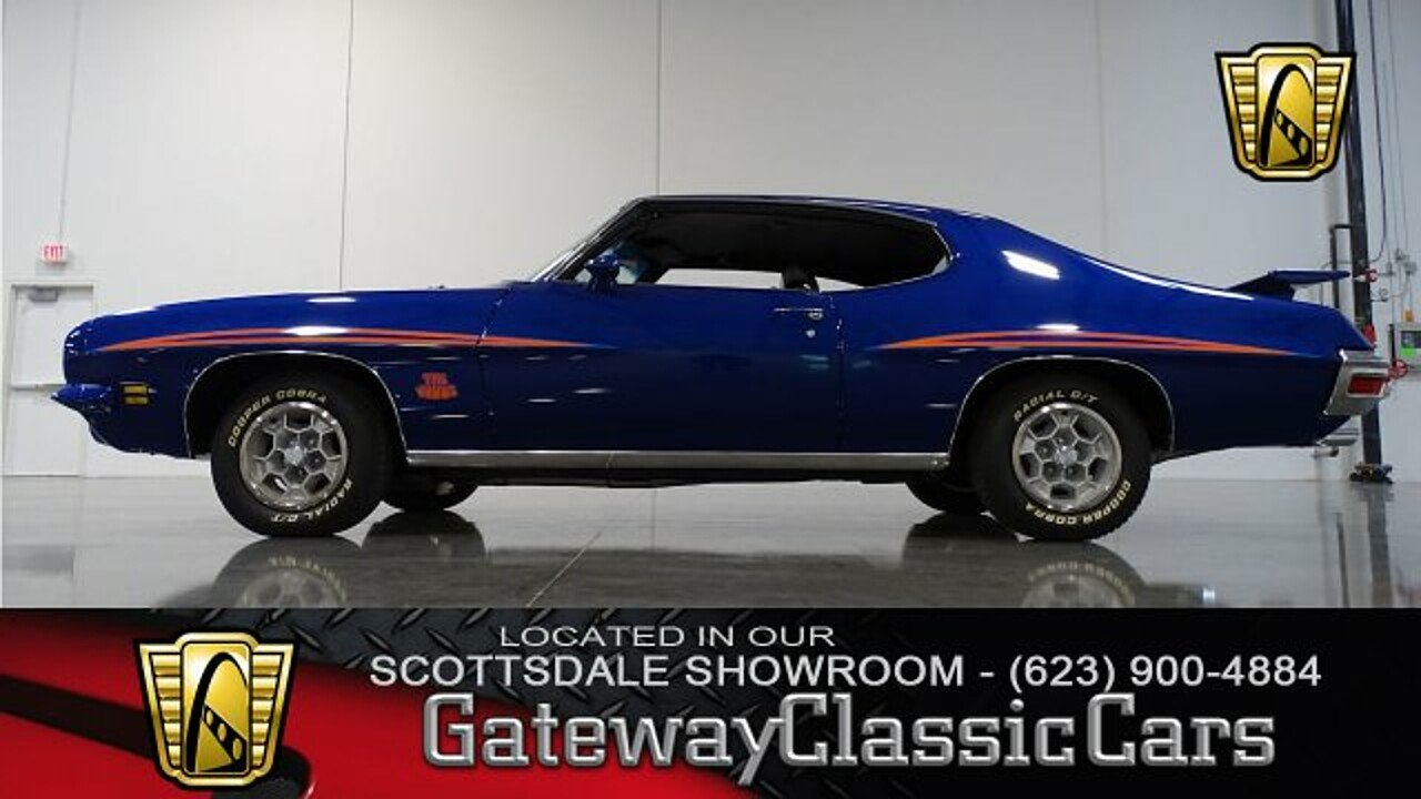 1971 Pontiac GTO for sale near O Fallon, Illinois 62269 - Classics ...