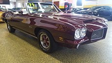1971 Pontiac GTO for sale 100890759