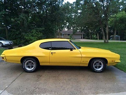 1971 Pontiac GTO for sale 100910443