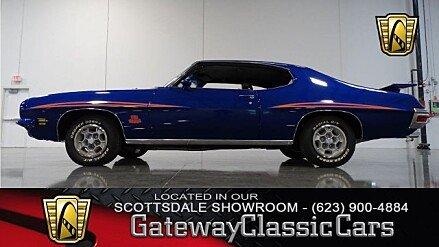 1971 Pontiac GTO for sale 100921825