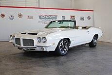 1971 Pontiac GTO for sale 100960308